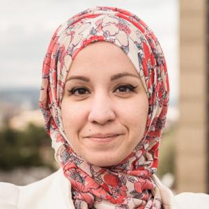 Maryam Bessiri