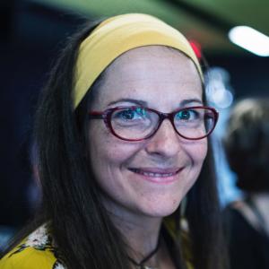 Valérie Picard-Lavoie